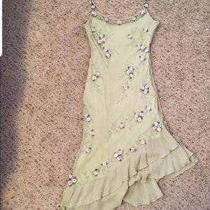 Beautiful 3D dress!